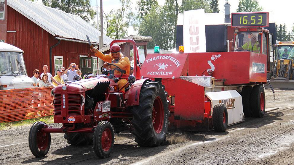 traktorpulling.