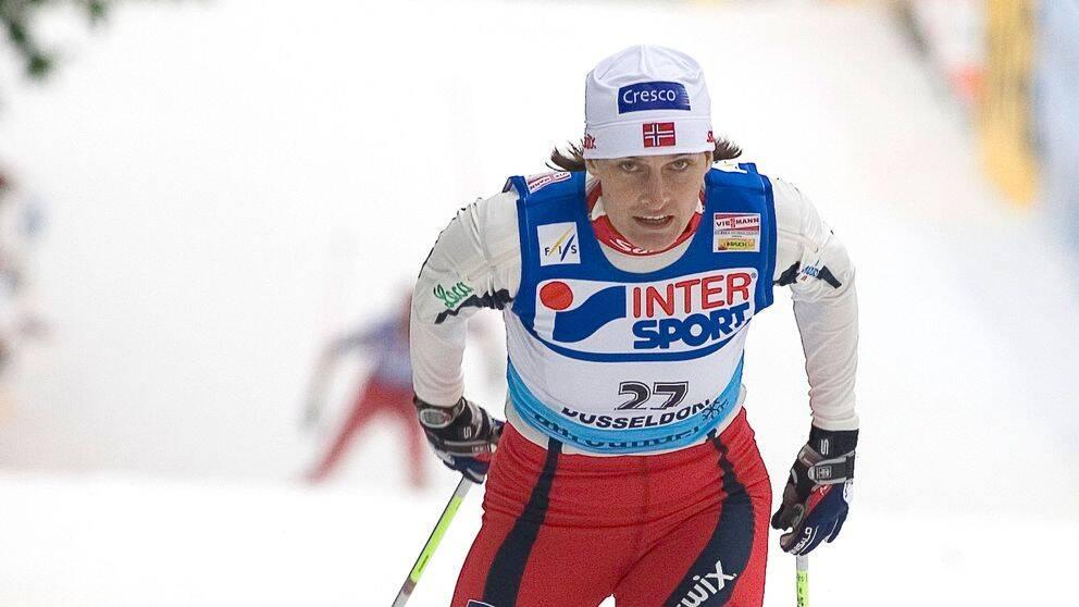 Siri Halle 2006.