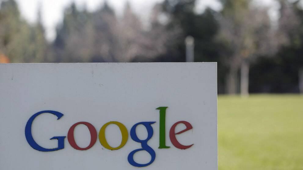 Google har stora intäkter i Sverige men betalar bara knappt en miljon kronor i skatt.