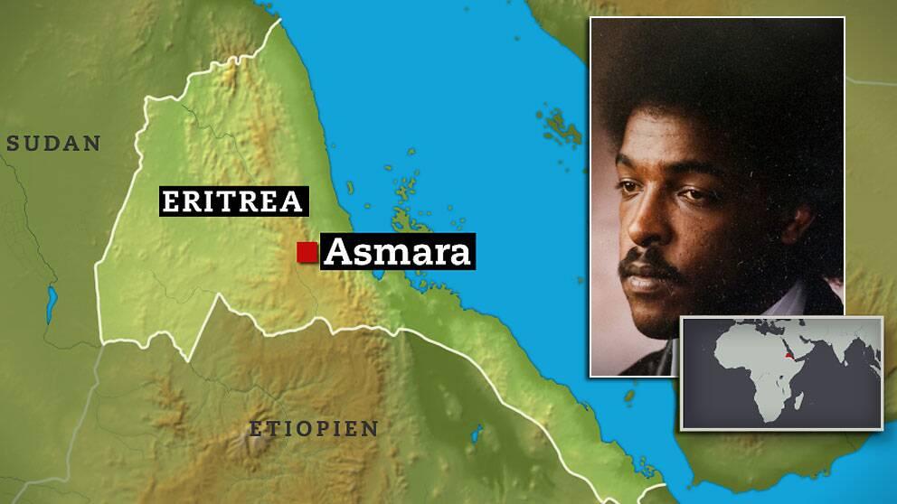 Politiska fangar frigivna i sudan