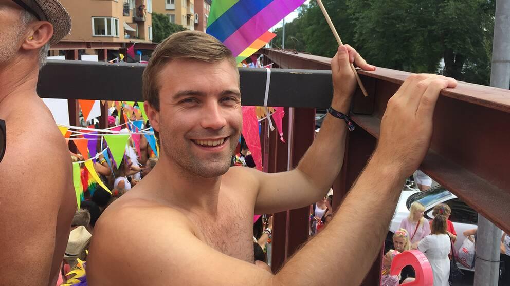 professionell bisexuell fantasi nära Stockholm