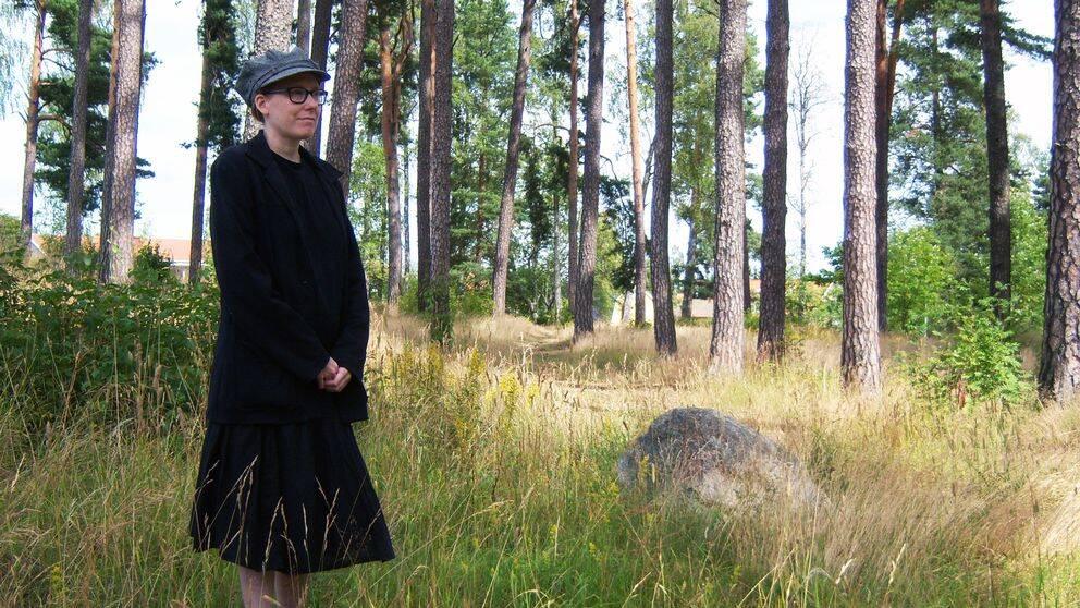 Li Österberg