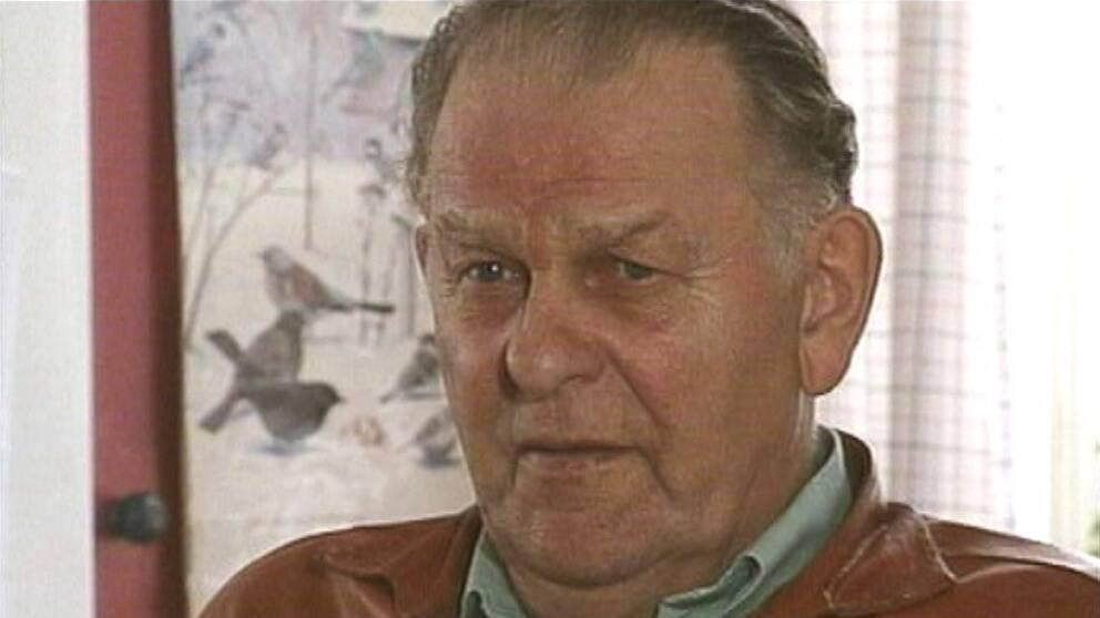 I dag begravs Thorbjörn Fälldin, Västernorrlands mest framstående politiker genom tiderna.