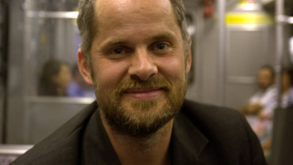Olof Lindqvist