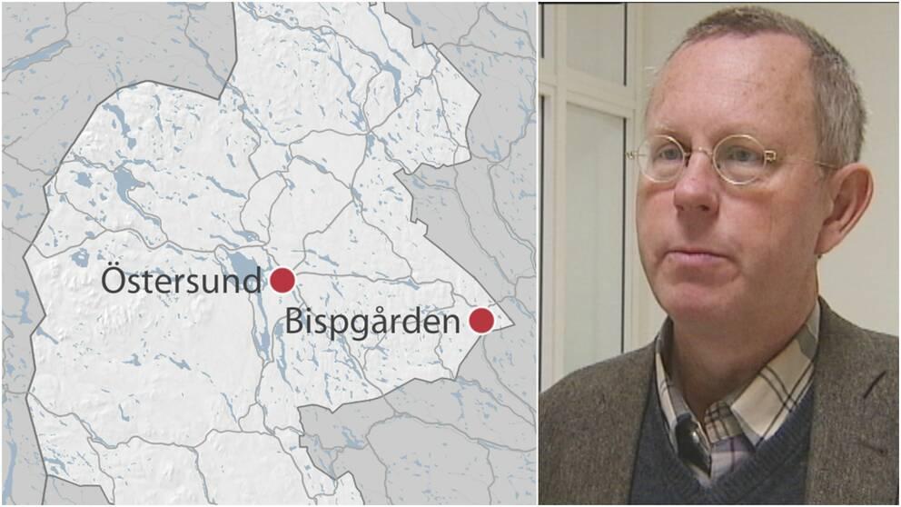 andreas victor, bispgården, östersund
