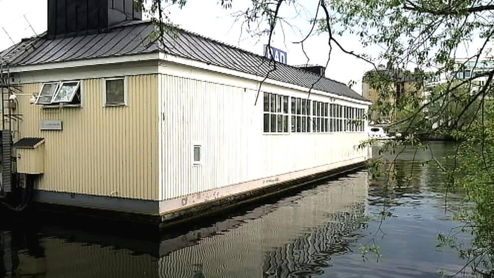 Liljeholmsbadet