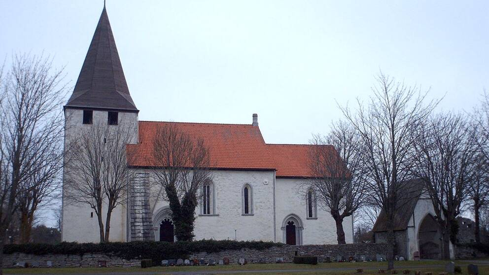 Bunge kyrka Gotland
