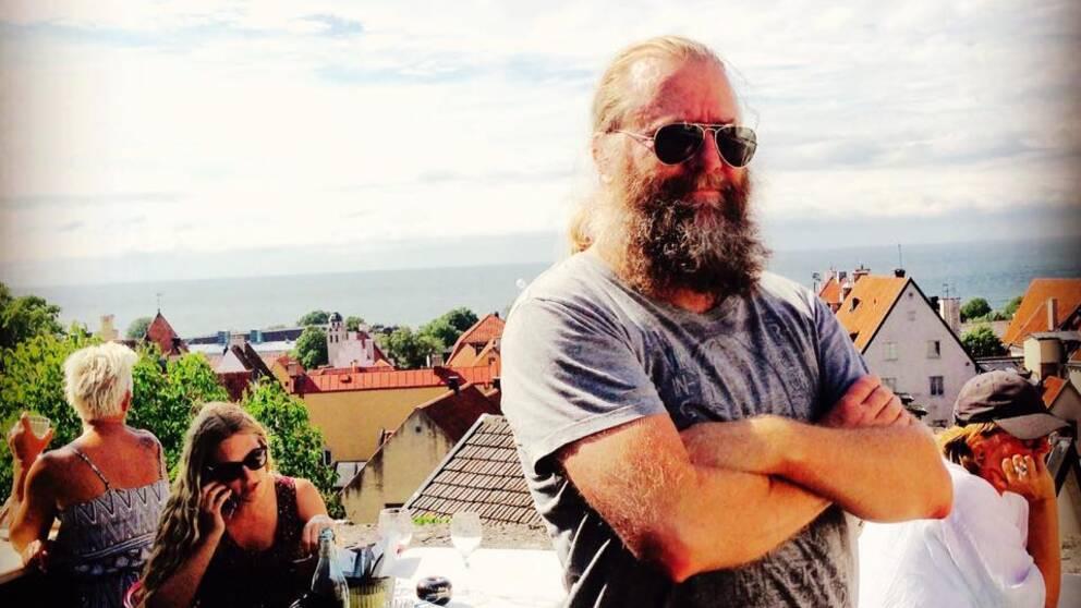 Perra Winberg – skribent och krönikör – Nya Tider