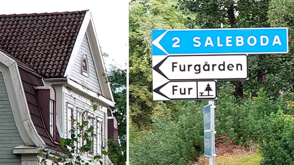 Här är 22 av 86 platser tomma, vilket kostar Karlskrona kommun miljonbelopp.