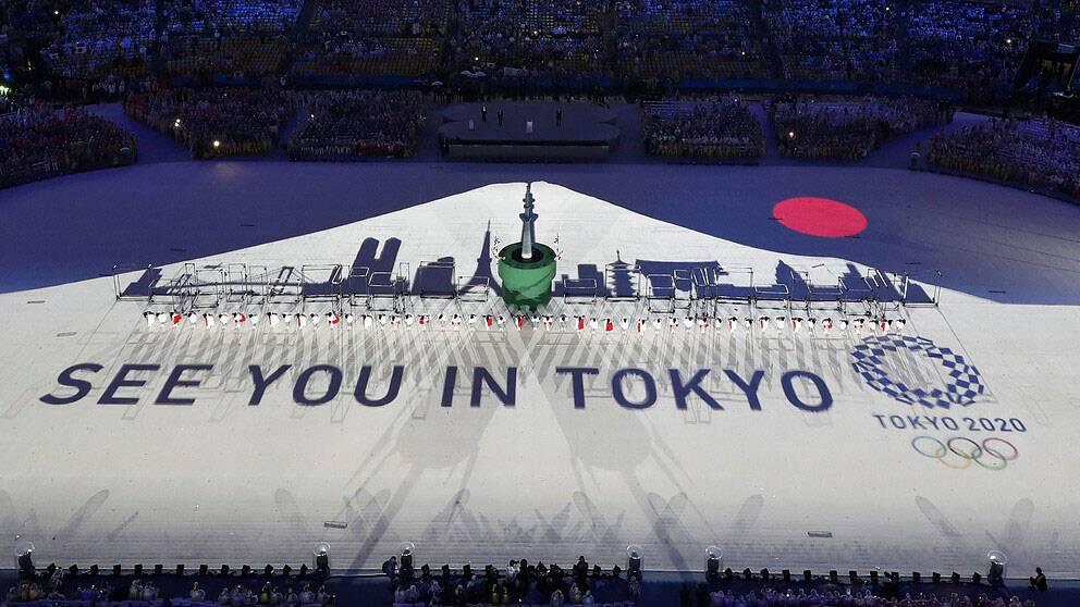 Tokyo är värd för sommar-OS 2020.