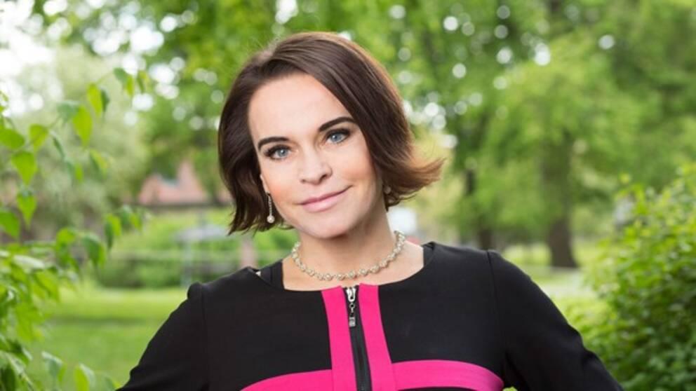 Maria Strømme är 2016 års hedersupplänning