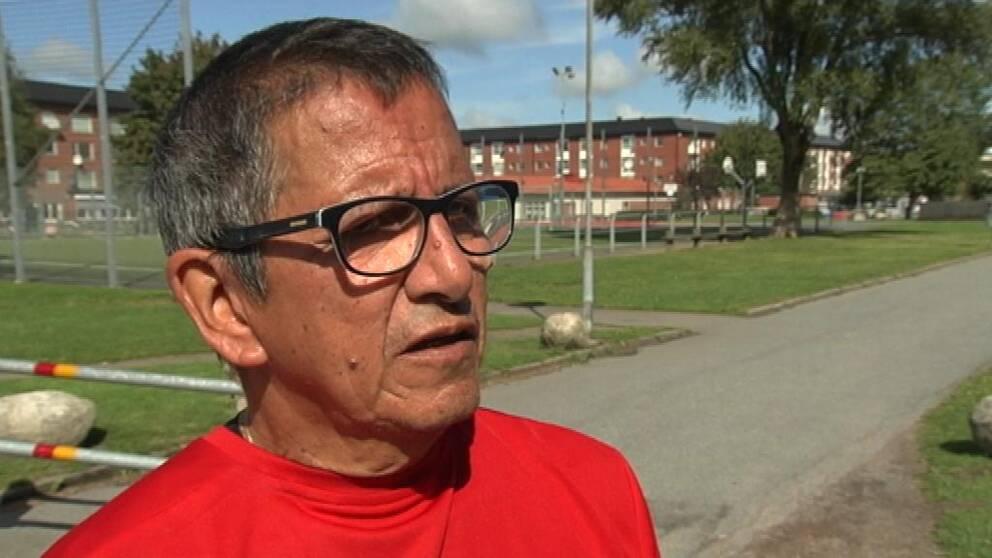 Hector Valeria