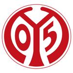 1. FSV Mainz 05 logo