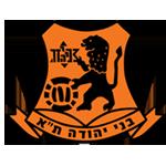 Bnei Yehoda logo