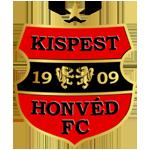 Budapest Honvéd logo