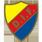 Djurgården Damfotboll logo