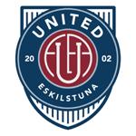 Eskilstuna United logo