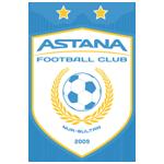 FC Astana logo