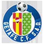 Getafe CF logo