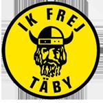 IK Frej Täby logo