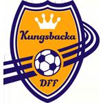 Kungsbacka DFF logo