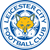 Leicester City logotyp