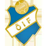 Östers IF logo