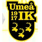 Umeå IK logo