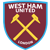 West Ham United logotyp
