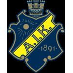 AIK IF logo