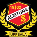 Almtuna IS logo