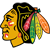 Chicago Blackhawks logotyp