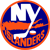 New York Islanders logotyp