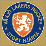 Växjö Lakers HC logo